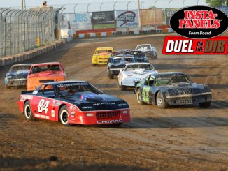 ONTARIO DIRT TRACKS ANNOUNCE 2019 DUEL ON THE DIRT SCHEDULE