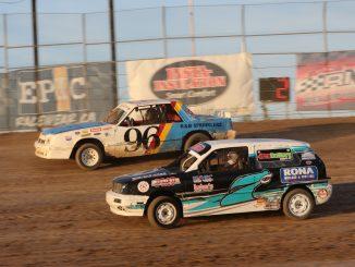 Duel on the Dirt – Street Stock & Mini Stock Racing